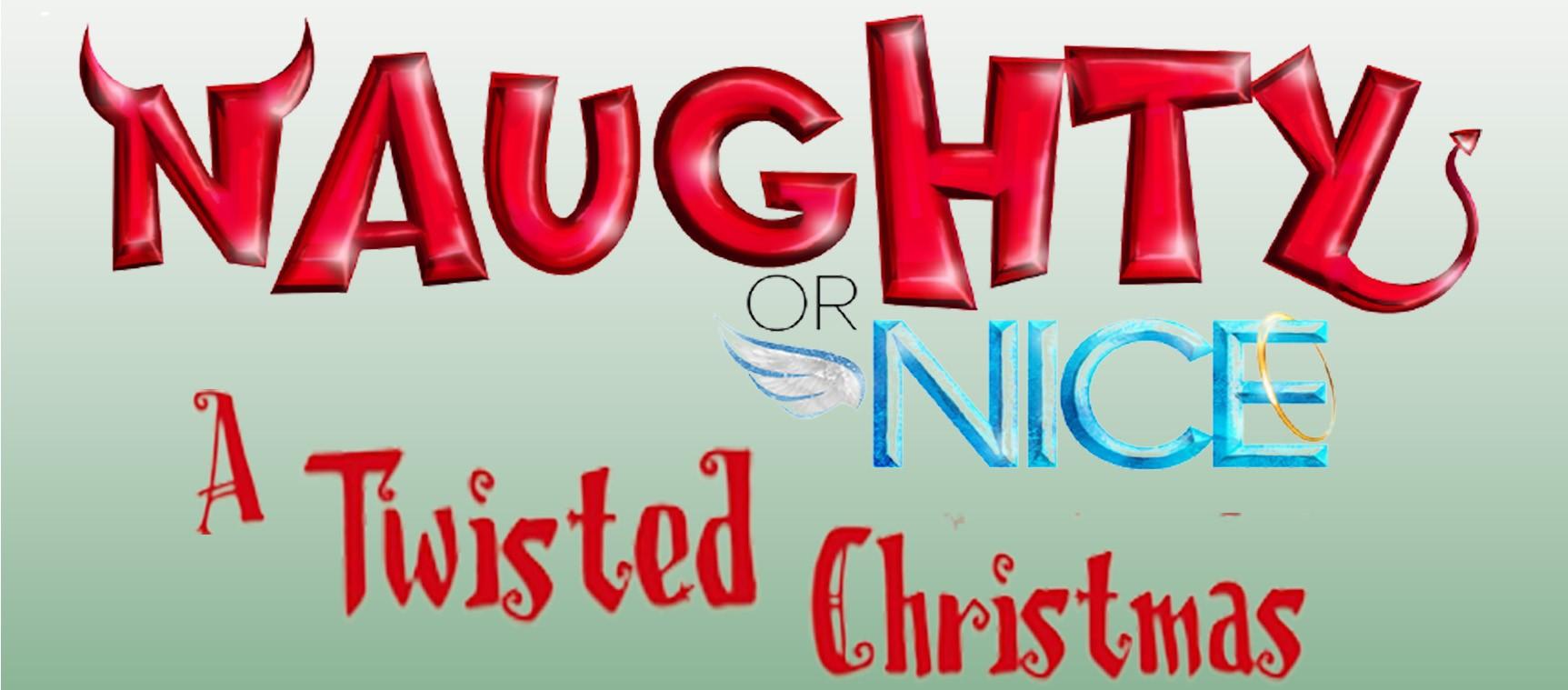 Twisted Christmas Weekend - Copy